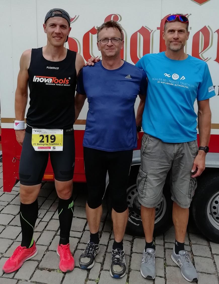 Fc Beilngries Triathlon